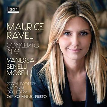 Ravel: Pavane pour une infante défunte