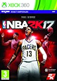 NBA 2K17 [AT Pegi] [Importación Alemana]