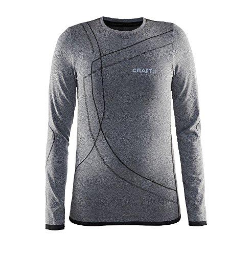Craft Unisex dziecięcy T-shirt Cross-country/Running Mixed Kind, B403 Smoothie czarny czarny 122-128