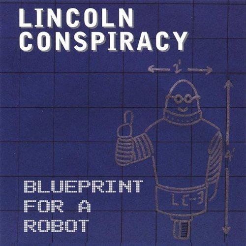 Blueprint For A Robot (2001-08-02)