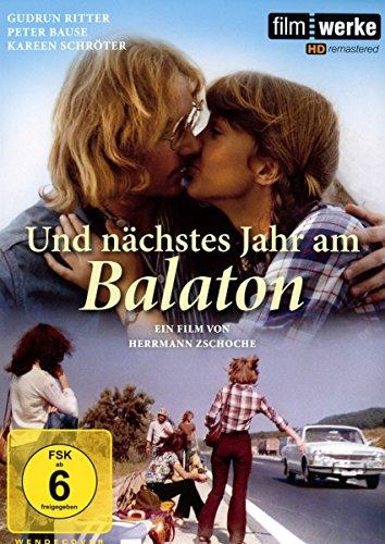 Und nächstes Jahr am Balaton - Filmwerke