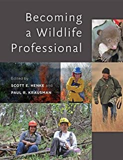 wildlife professional