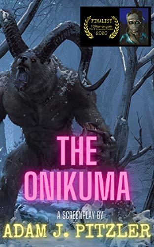 The Onikuma (English Edition)
