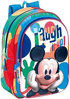 Mickey Mouse 52517 - Mochila