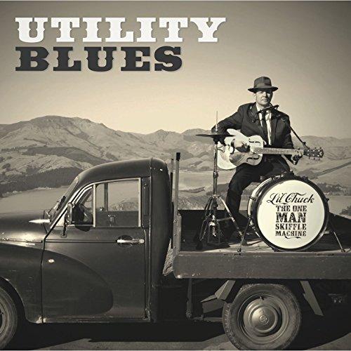 Utility Blues