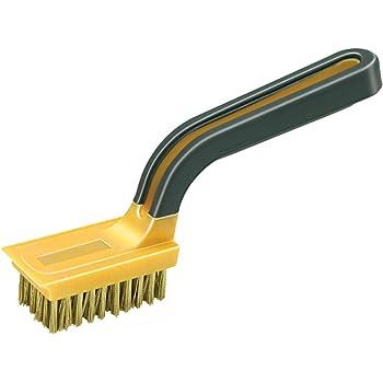 Dickie Dyer 448074 Heavy Duty Wire Brush 2 Row