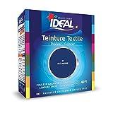 Ideal - 33617407 - Teinture Liquide Maxi - 07 Bleu Marine