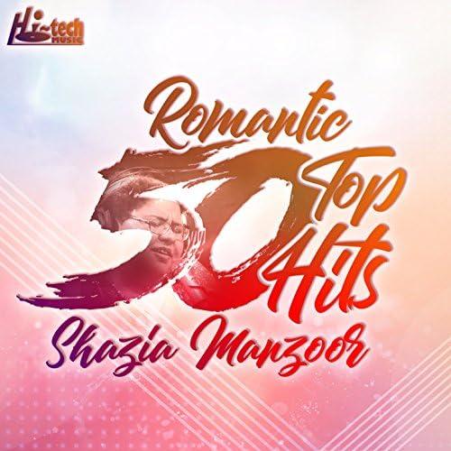 Shazia Manzoor