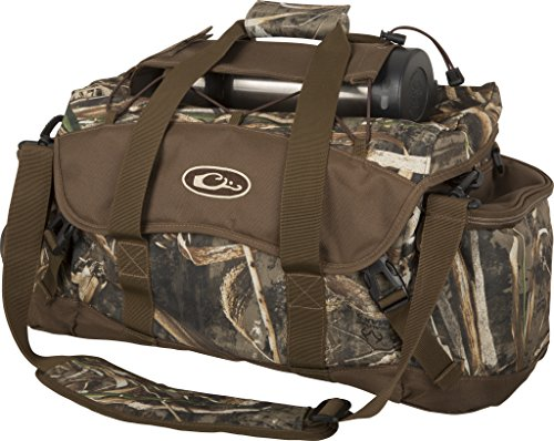Drake Floating Blind Bag 2.0-Realtree Max-5-XL