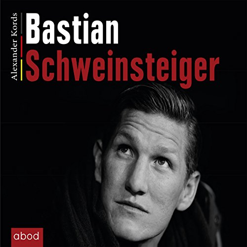 Bastian Schweinsteiger Titelbild