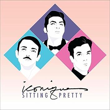 Sitting Pretty
