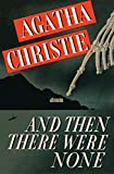 And Then There Were None Classic Edition