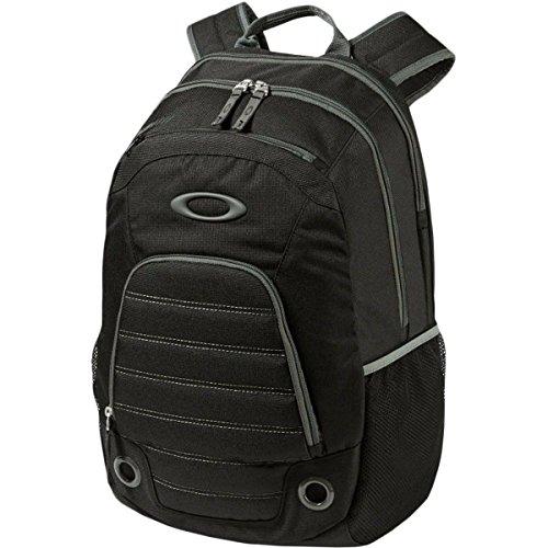 Oakley Men's 5 Speed Backpack,One Size,Jet Black