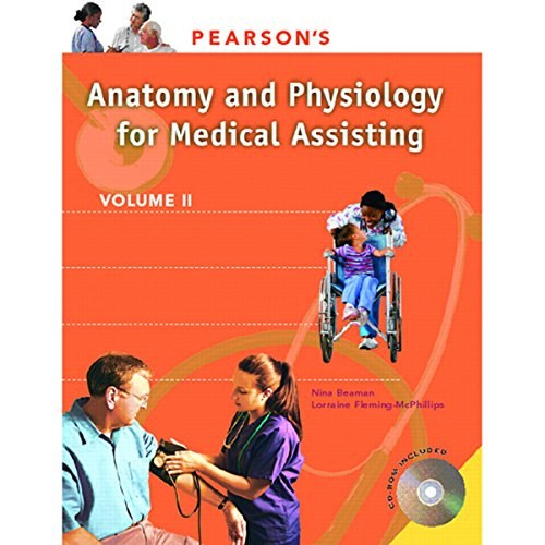 VangoNotes for Pearson's Comprehensive Medical Assisting, Vol. 2 audiobook cover art