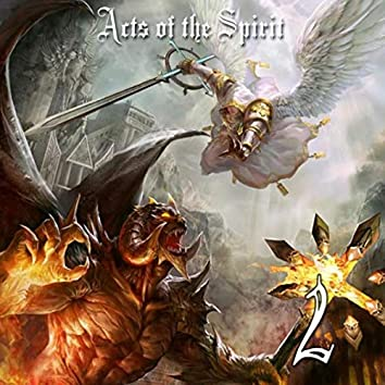 Acts of the Spirit
