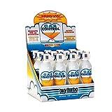 BOX 12 PEZZI GAS CONTROL CERCA PERDITE E FUGHE DI GAS - RILEVATORE DI PERDITE GAS PER QUALSIASI TIPO DI GAS. ANTICORROSIVO