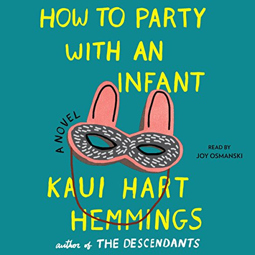 How to Party with an Infant cover art