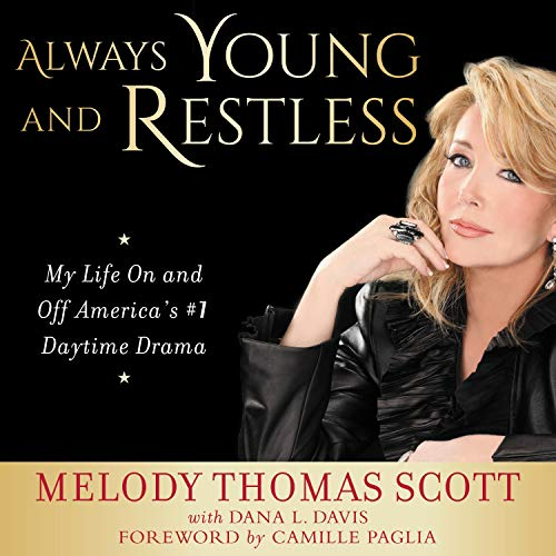 Page de couverture de Always Young and Restless