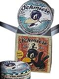 Schmiere - Juego de 3 pomadas duras - Pomada from Rumble59....