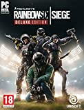 Tom Clancy's Rainbow Six Siege Deluxe Edition Year 5 | Codice Uplay per PC