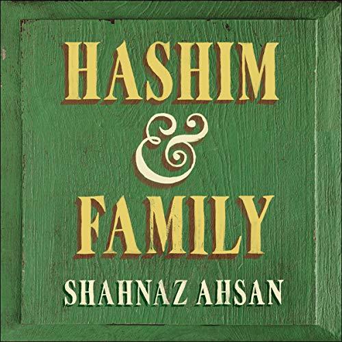 Hashim & Family cover art