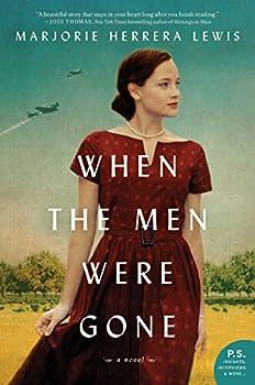 When the Men Were Gone  A Novel