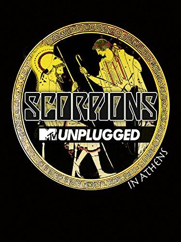 Scorpions - MTV Unplugged [OV]