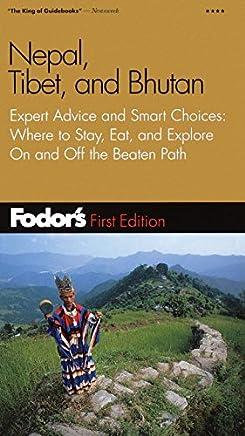 Fodor's Nepal, Tibet, and Bhutan
