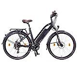 Zoom IMG-1 ncm milano plus bicicletta elettrica