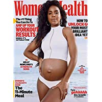 4-Year (40 Issues) of Womens Health Magazine Subscription