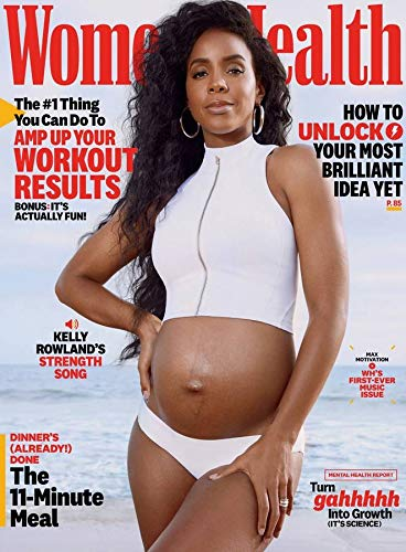 commercial Women's health hearst magazine subscribe