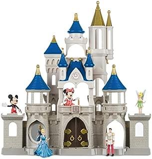 Cinderella Castle Play Set by Walt Disney World