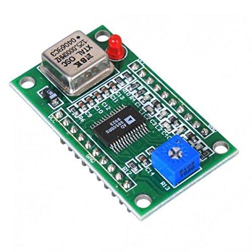 NooElec AD9850 DDS Signal/Function Generator Module, Digital Tester
