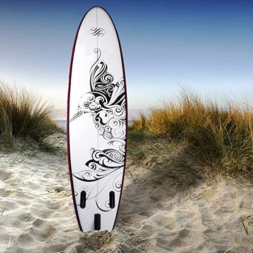 BRAST SUP Board Kolibri - 2