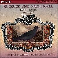 Concertos by Bach