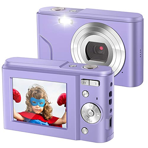 iebrt-ultra-hd-digital-camera1080p-mini-kid-camera-vlogging-camera-video-camera-lcd-screen-16x-digital-zoom-36mp-rechargeable-point-and-shoot-camera-for-compact-portable-kids-teens-giftspurpl