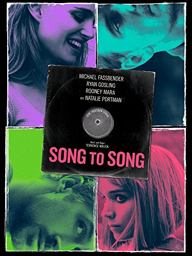 Song to Song [dt./OV]
