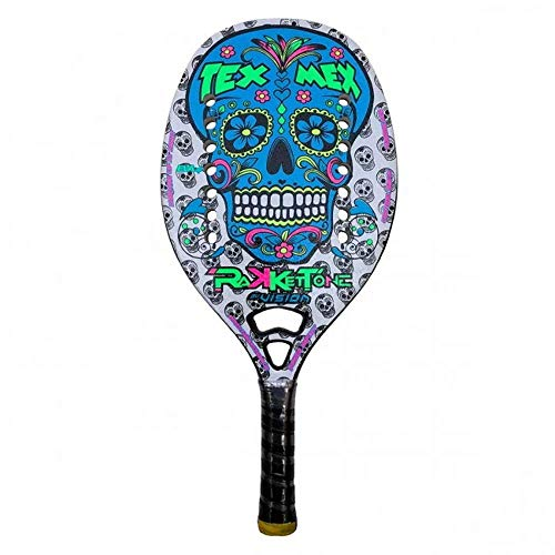 Rakkettone By Vision Schläger Beach Tennis Racket Tex Mex 2020