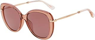 Jimmy Choo Sunglasses for Women, Pink
