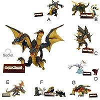 コトブキヤ ワンコインフィギュア ドラゴンクロニクル BOX (ドラゴンクロニクル )