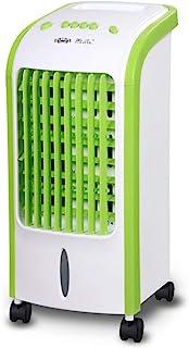 JINHH 3-Gear Ventilador De Refrigeración, Aire Acondicionado Portátil Ventilador del Humidificador Enfriador De Agua De Refrigeración Sistema Eléctrico del Humidificador Purificador Mecánico
