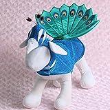 UEETEK Costume dell'animale domestico per il partito, vestito da costume del cosplay del p...