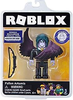 Roblox Celebrity - Fallen Artemis