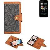 K-S-Trade Handy-Hülle Für Allview A9 Lite Schutz-Hülle