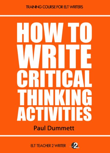 professional critical thinking writers site