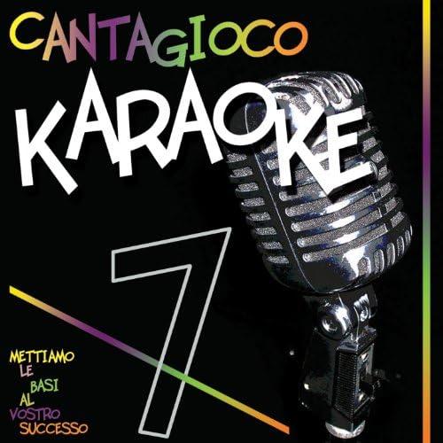Karaoke Pro Band