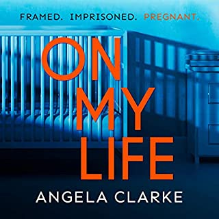 On My Life                   By:                                                                                                                                 Angela Clarke                               Narrated by:                                                                                                                                 Sarah Durham                      Length: 11 hrs and 52 mins     19 ratings     Overall 3.6