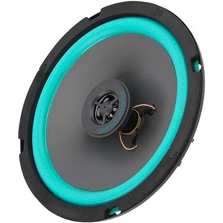Car o Speaker, 6.5 Inch 160W Car Tweeter Super Power Loud Speaker Vehicle Door Music o Speakers