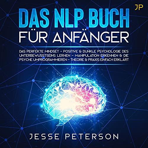 Das NLP Buch für Anfänger Titelbild