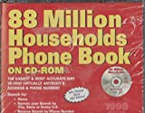 88 Million Households Phone Book